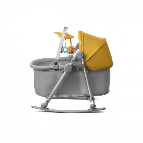 UNIMO berceau balancelle transat siège bébé pliable