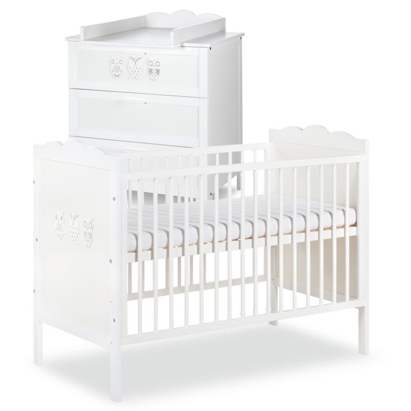 MARSELL chambre d'enfant 120 X 60 cm