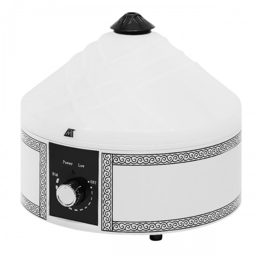Humidificateur d'air diffuseur d'huiles essentielles avec Led