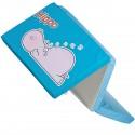 Matelas d'appoint pliant Hippo