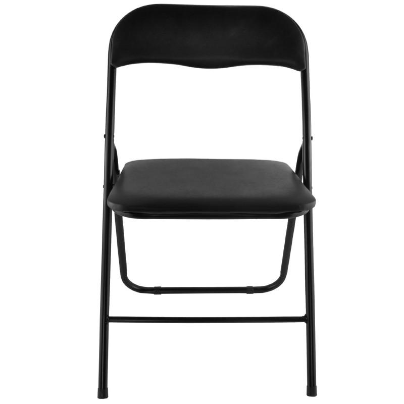 Chaises d'appoints pliantes