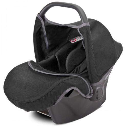 MUSCA Cosy siège auto bébé de 0 à 10 kg groupe 0