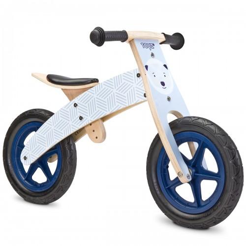 WOODY vélo sans pédale