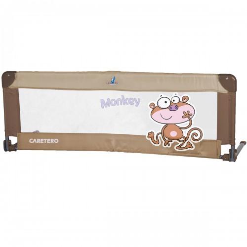 SAFARI Barrière de lit pliable enfant 120 cm