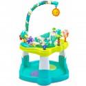 TROPICAL siège d'activités bébé interactif sonore et lumineux