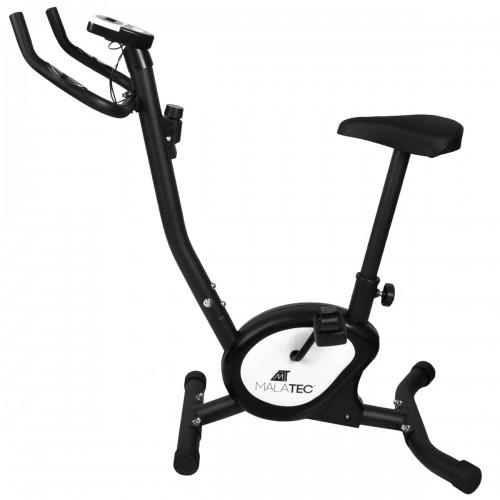 Vélo d'appartement cardio fitness écran LCD