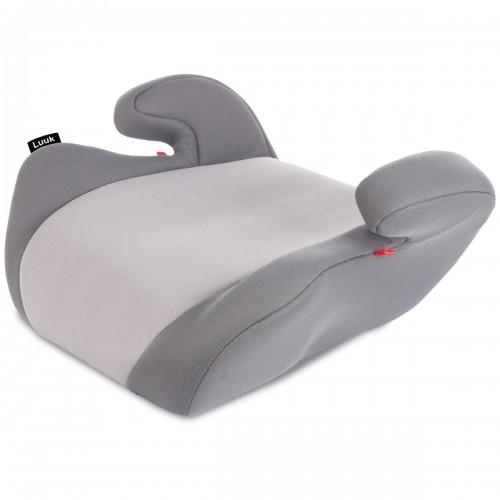 Luuk rehausseur gris