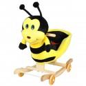 Bascule abeille