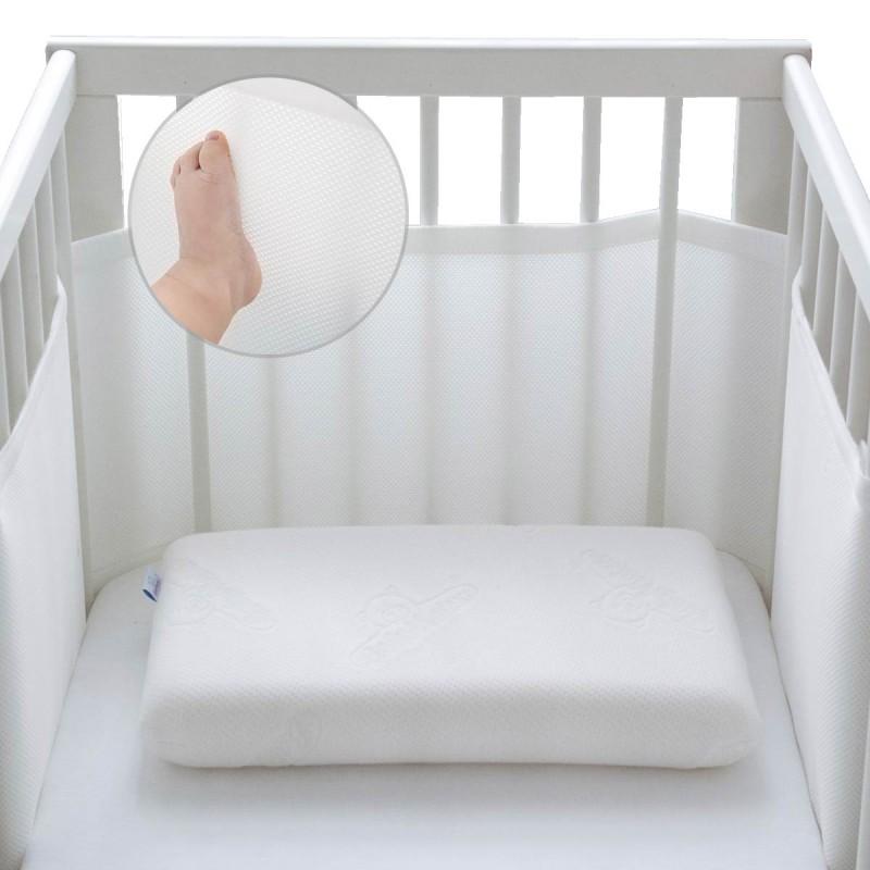 BUMP AIR tour de lit respirant