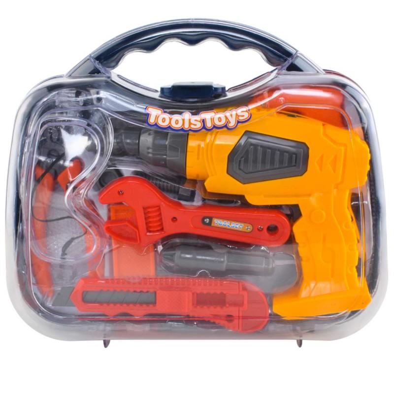 Boite à outils enfants