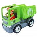 Coffret de véhicule recyclage