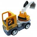 Coffret de véhicule chantier
