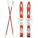 Ski rouge 70 cm