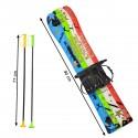 Skis 90 cm