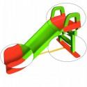 Toboggan 147 cm vert