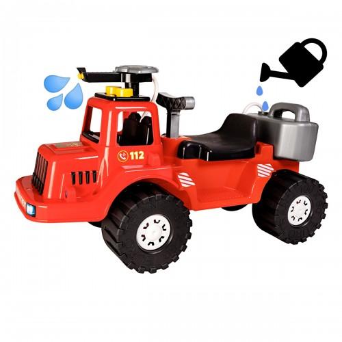 Camion porteur pompier