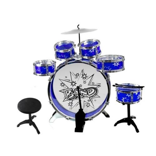 Batterie 6 tambours