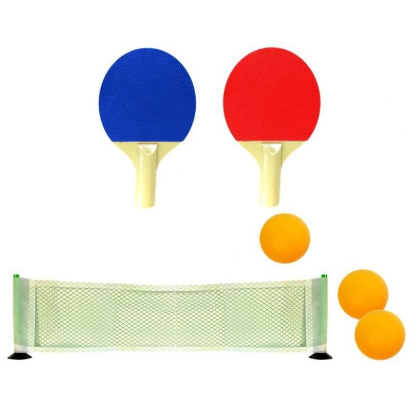 Set de ping-pong