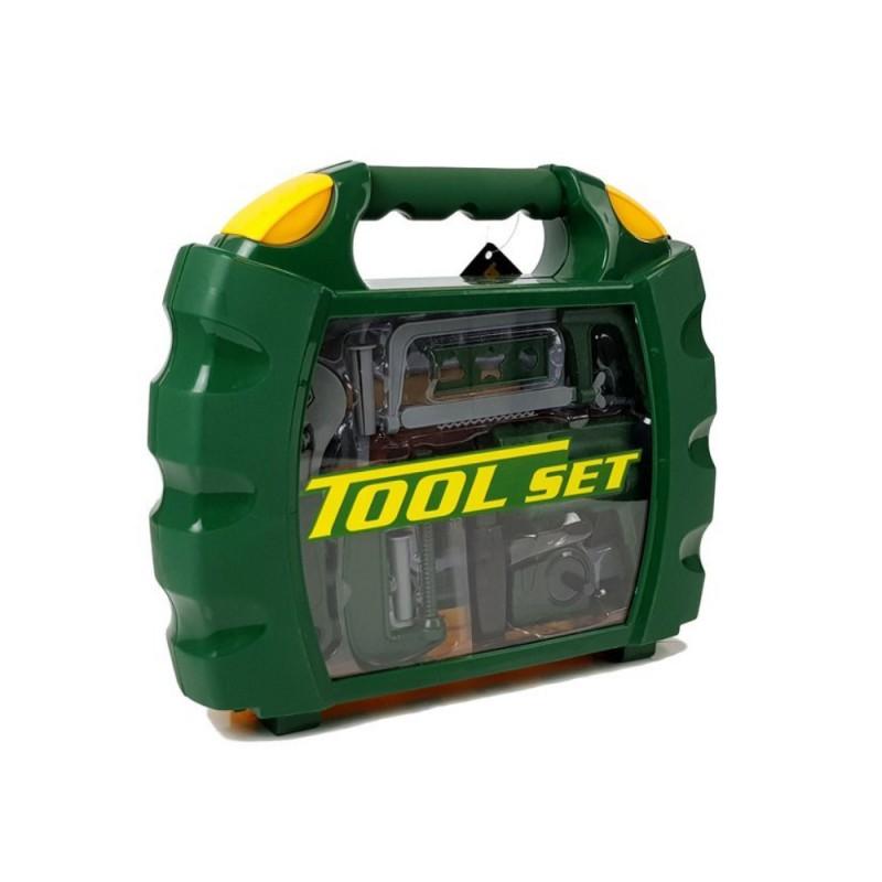 TOOL SET Mallette à outils