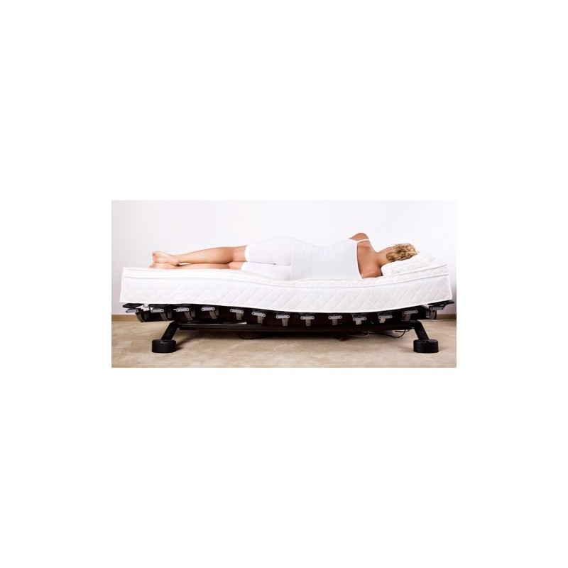 matelas eau aqua pur m moire de forme. Black Bedroom Furniture Sets. Home Design Ideas