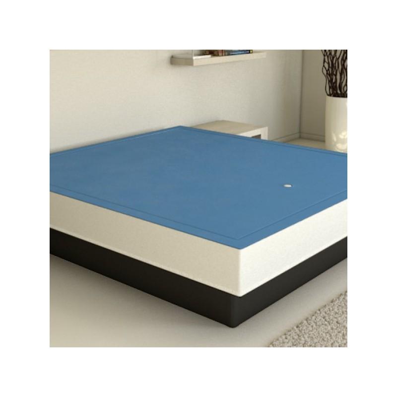 matelas eau atlantis avec ses accessoires. Black Bedroom Furniture Sets. Home Design Ideas