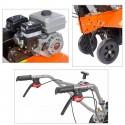 Motoculteur essence