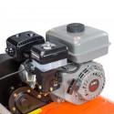 Motoculteur moteur essence