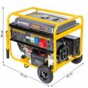 Générateur portable essence