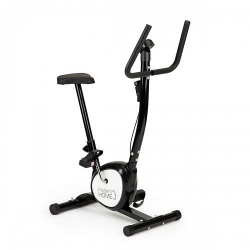 BIKEE Vélo d'appartement cardio fitness avec écran LCD