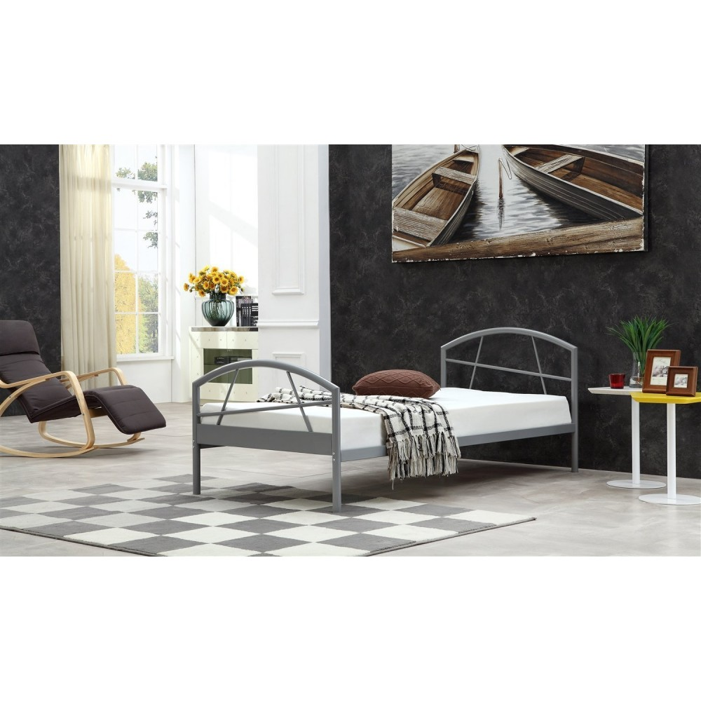 lit avec sommier integre maison design. Black Bedroom Furniture Sets. Home Design Ideas