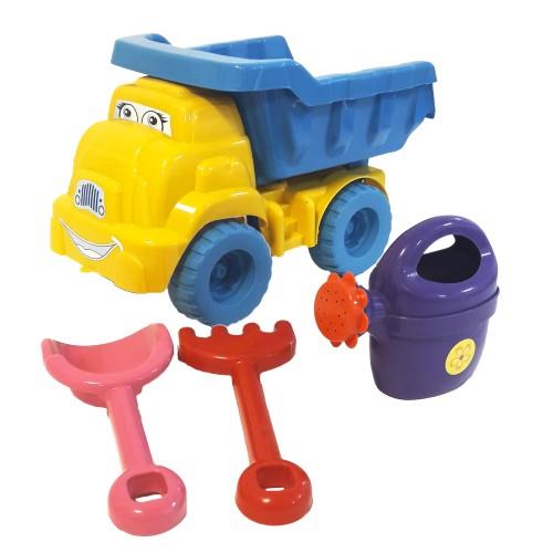 TRUCK camion benne pour enfant