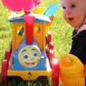 Jouet  train wagon