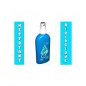 Spray nettoyant pour lit à eau AquaBio