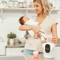 WARM Chauffe-biberons pour bébés réchauffe au bain marie