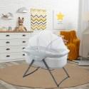 Moustiquaire permet d'installer le lit dehors à l'abri des insectes