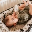 Nid de bébé avec rebords
