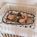 Nid de bébé en coton