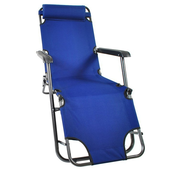 Transat chaise longue jardin plage 3 positions ebay for Recherche transat jardin