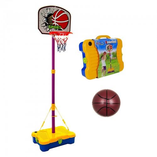 Panier de basket-ball enfant