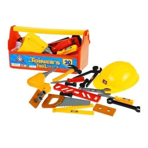 Caisse à outils enfants