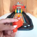Mini bowling avec lanceur de balles