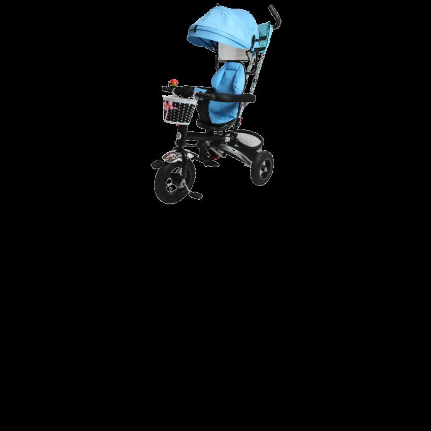 Vélo - draisienne