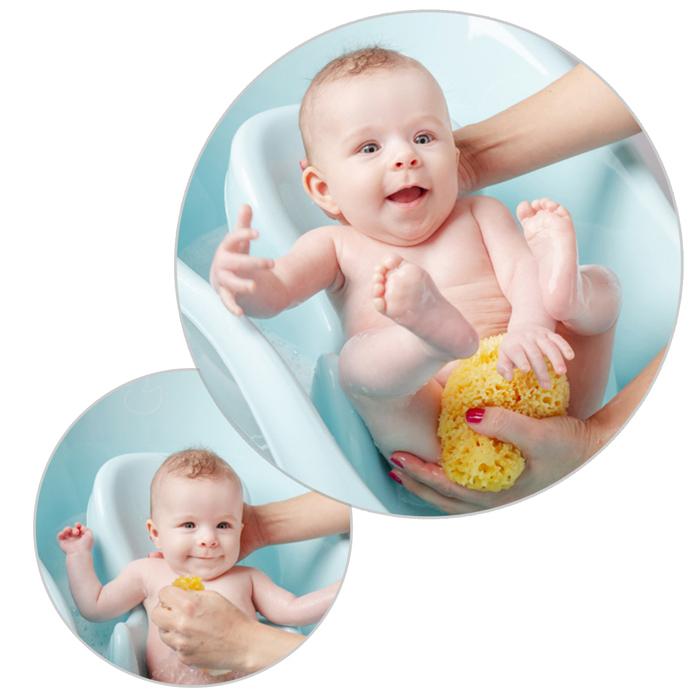 baignoire bébé Tega Baby