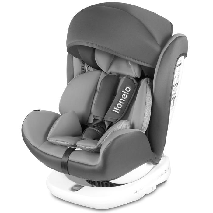 siège auto 0 à 36 kg