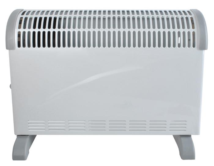 Convecteur 2000 W Face