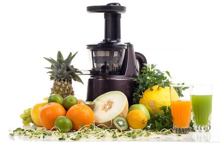 Slow Juicer Essence : Homekraft Extracteur de jus slow juicer essence ? rotation lente 150 w