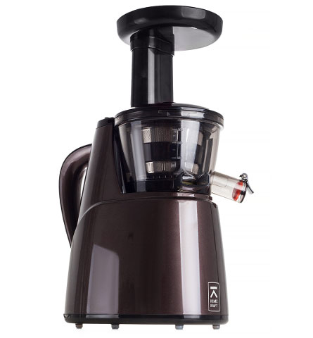 Centrifugeuse Homekraft Extracteur de jus slow juicer essence ? rotation lente 150 w Darty