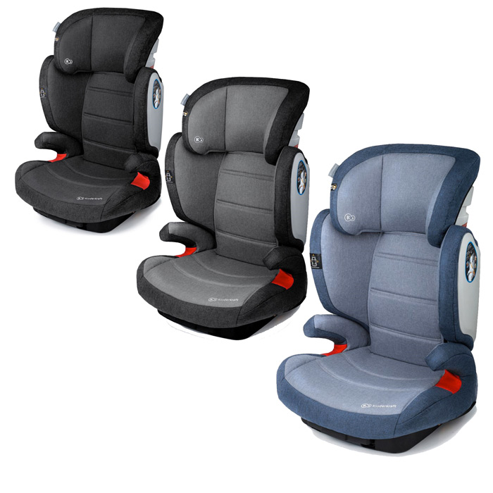 rehausseur si ge auto isofix groupe 2 3 r glable hauteur largeur. Black Bedroom Furniture Sets. Home Design Ideas