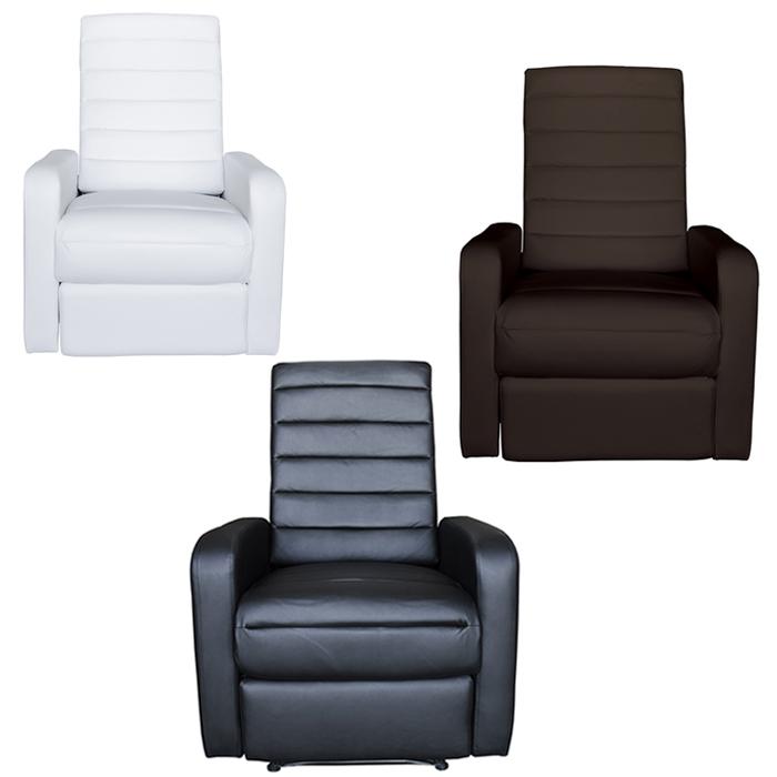 Déclinaison du fauteuil relax