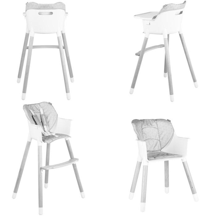 Lionelo chaise haute
